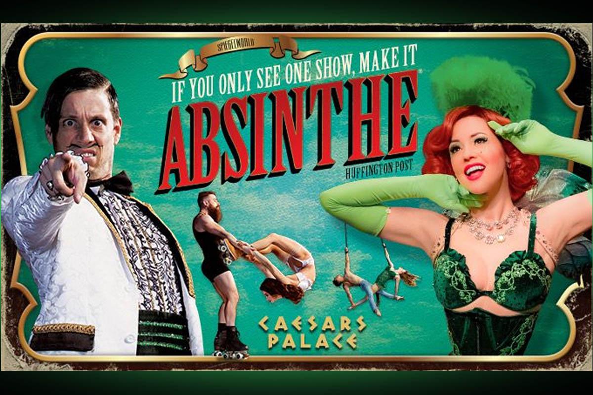 Absinthe Promo Code