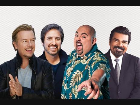 Aces of Comedy Show Las Vegas