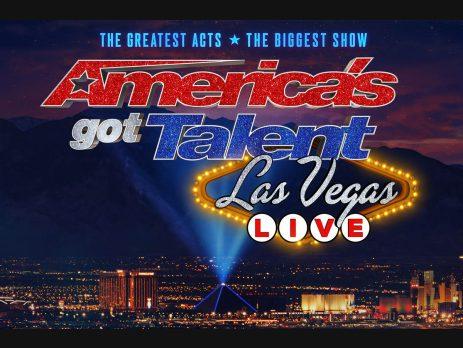 America's Got Talent Live Promo Code