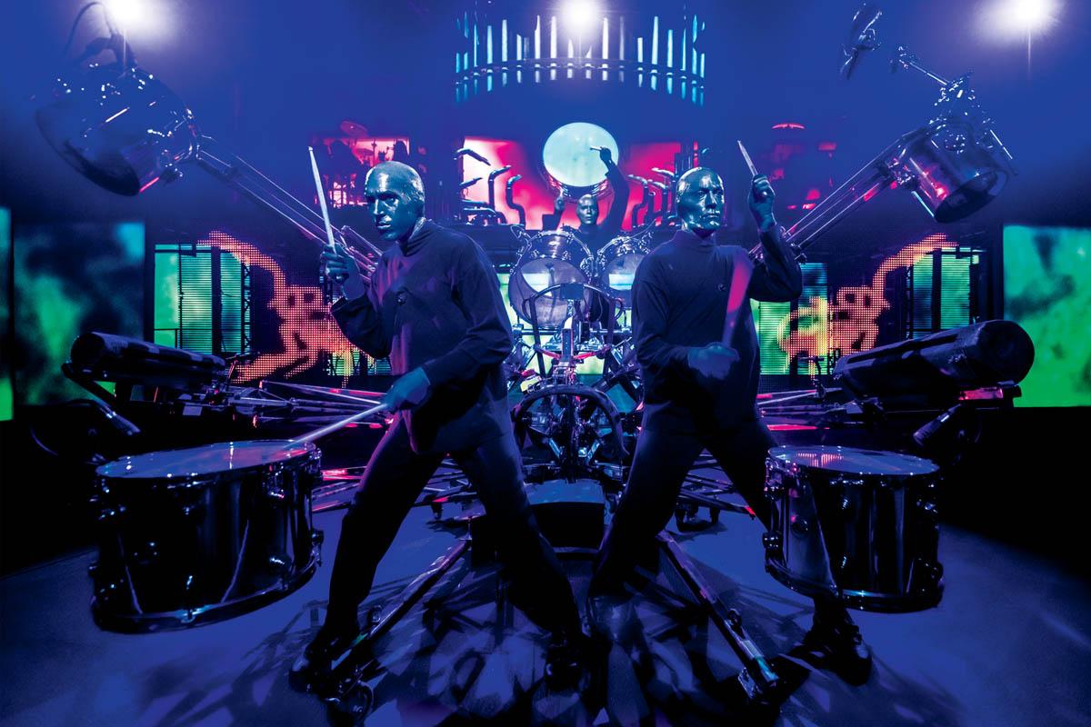 Blue Man Group Promo Code
