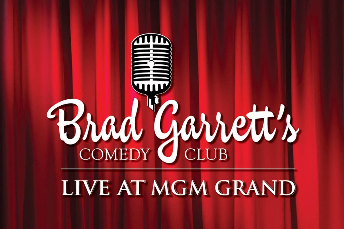 Brad Garretts Comedy Club Promo Code