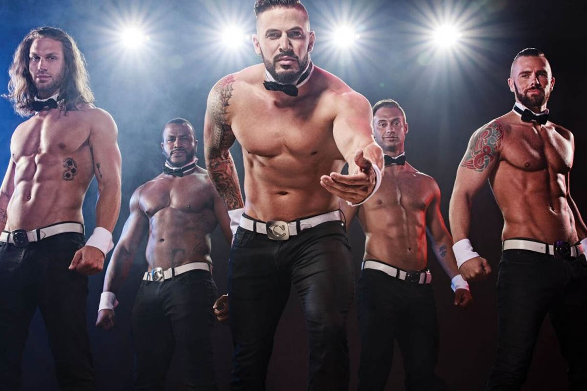Chippendales Promo Code