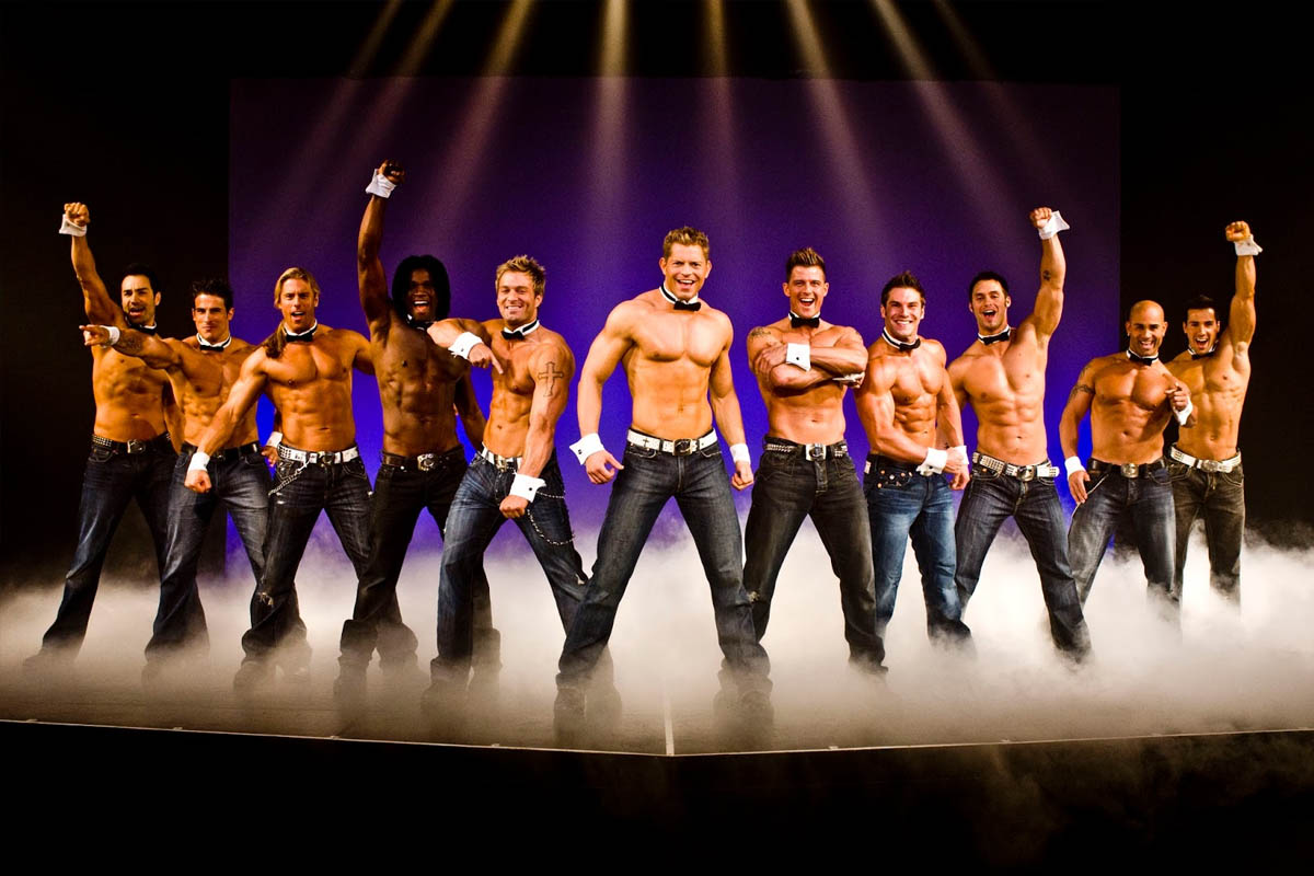 Chippendales Special Offers Discounted Tickets