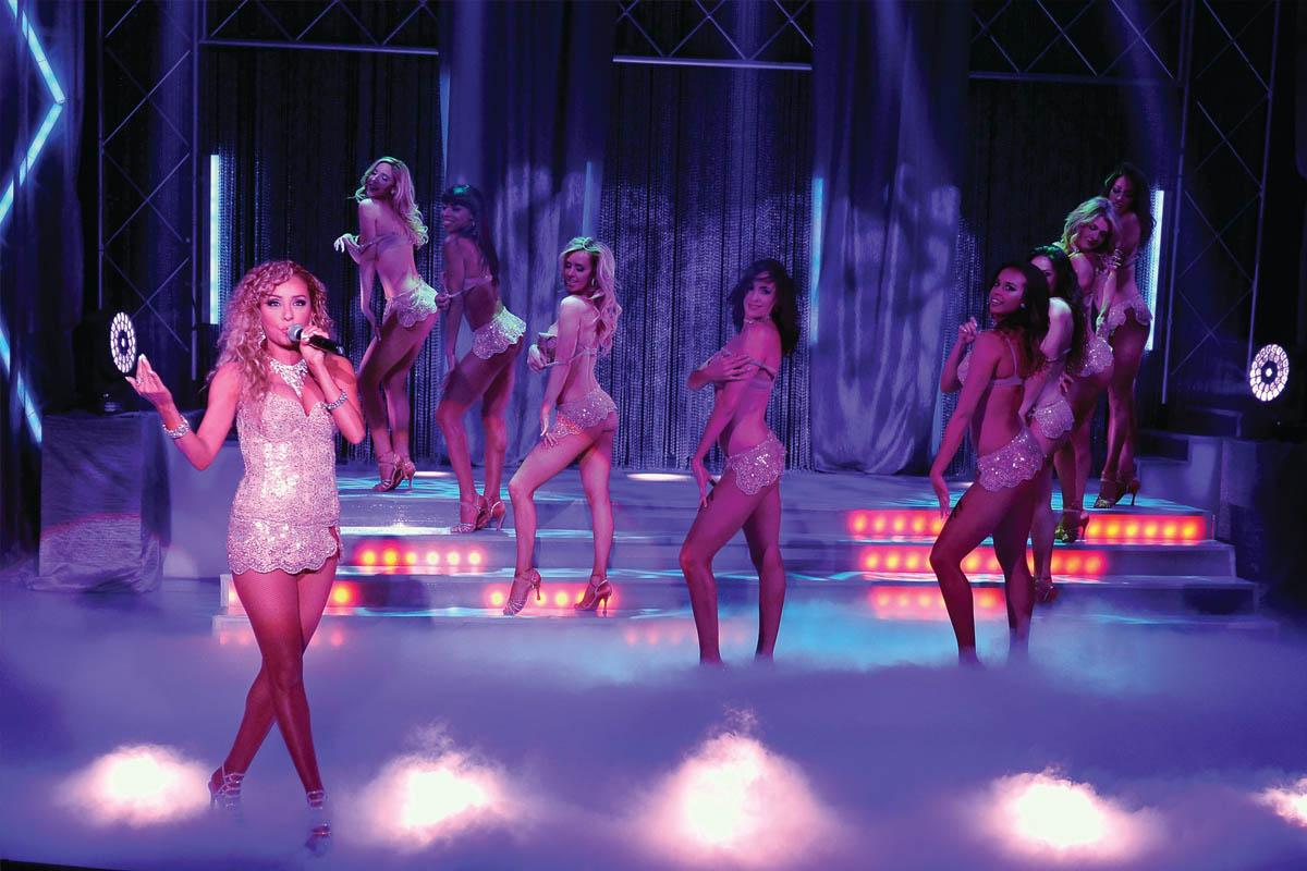 Fantasy Show Las Vegas
