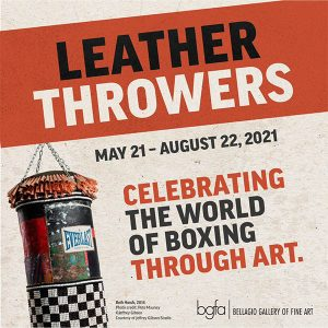 Leather_Throwers_Bellagio_Gallery_of_Fine_Art_Attraction_Category