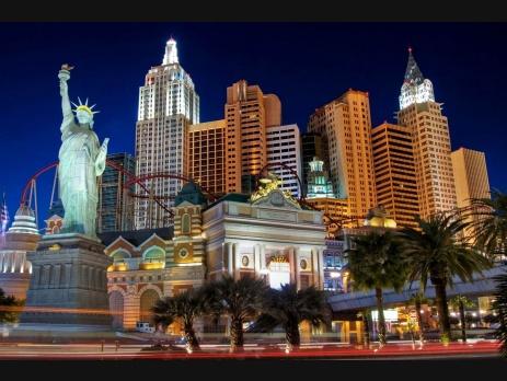 New York New York Shows