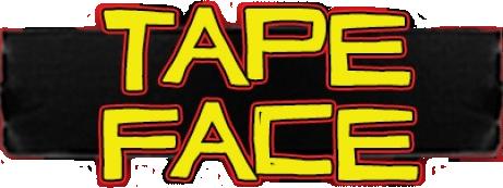 Tape_Face_Logo